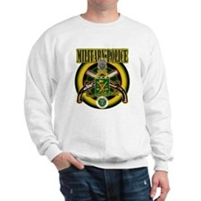 US Army Military Police Sweatshirt
