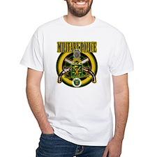 US Army Military Police Shirt