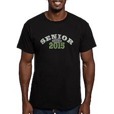 Senior Class of 2015 T