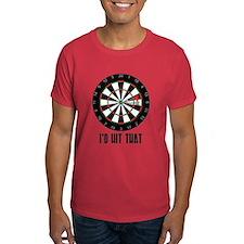 Cute I'd hit that T-Shirt