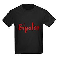 Red Bipolar T