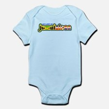 JamaiNican 2 Infant Bodysuit