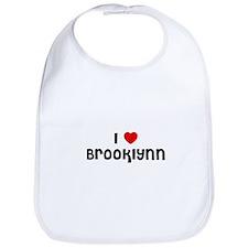 I * Brooklynn Bib