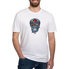 Skull & Rose Shirt