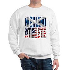 Highland Athlete Sweatshirt