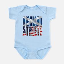 Highland Athlete Infant Bodysuit