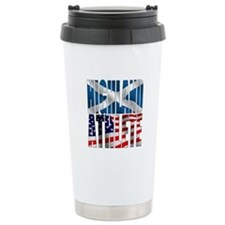 Highland Athlete Travel Mug