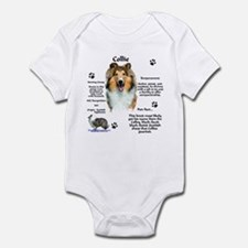 Collie 1 Infant Creeper