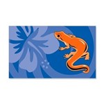 Newt 20x12 Wall Decal