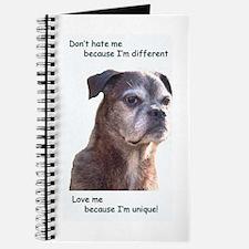 Unique dogs Journal