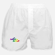 Spurs Boxer Shorts