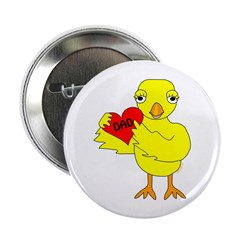 Dad Heart Chick 2.25