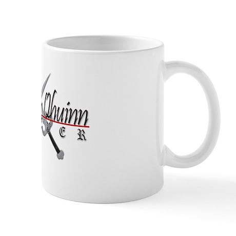Blay and Qhuinn Forever Mug