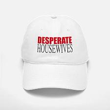 Desperate Housewives Baseball Baseball Cap