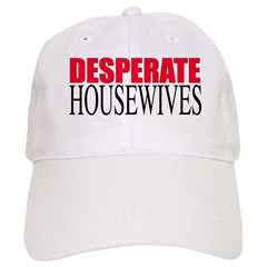 Desperate Housewives Baseball Cap