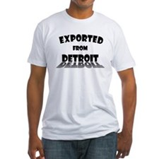 Exported From Detroit Shirt