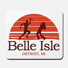 Belle Isle Mousepad