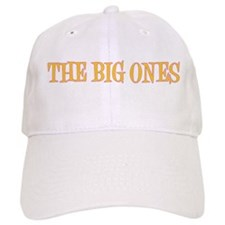 Happy Big Ones Baseball Cap