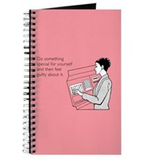 Something Special For Yourself Journal