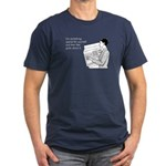 Something Special For Yourself Men's Fitted T-Shir