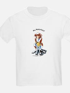 Greyhound Funny T-Shirt