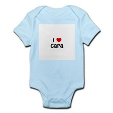 I * Cara Infant Creeper