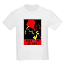 Freedom is Key T-Shirt