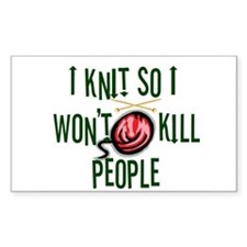 knitkills Decal