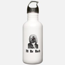 I'll Be Bach (2) Water Bottle