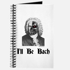 I'll Be Bach (2) Journal