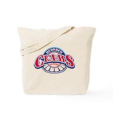 Bearden Clams Tote Bag