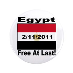 Egypt Free At Last 2/11/2011 3.5