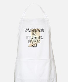 Someone in Indiana Apron
