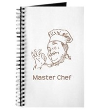 Master Chef Journal