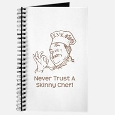 Skinny Chef Journal