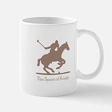 Polo Sport of Kings Small Small Mug