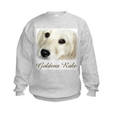 Goldens Rule Sweatshirt