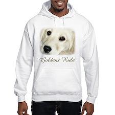 Goldens Rule Hoodie