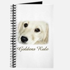 Goldens Rule Journal
