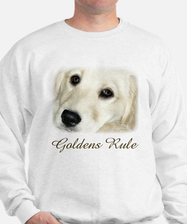 Goldens Rule Sweater