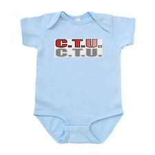 CTU Infant Creeper