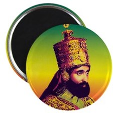 Ras Tafari Magnet