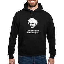 Mark Twain Quote #25 - Hoodie