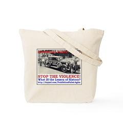 ProhibitionFailed-2 Tote Bag