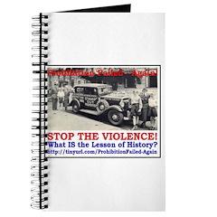 ProhibitionFailed-2 Journal