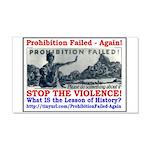 ProhibitionFailed-1 22x14 Wall Peel
