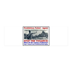 ProhibitionFailed-1 21x7 Wall Peel