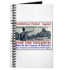 ProhibitionFailed-1 Journal