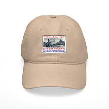 ProhibitionFailed-1 Baseball Cap