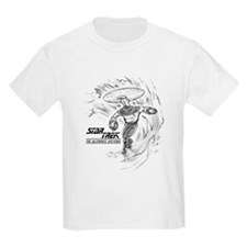 STAR TREK EXCLUSIVE T-Shirt